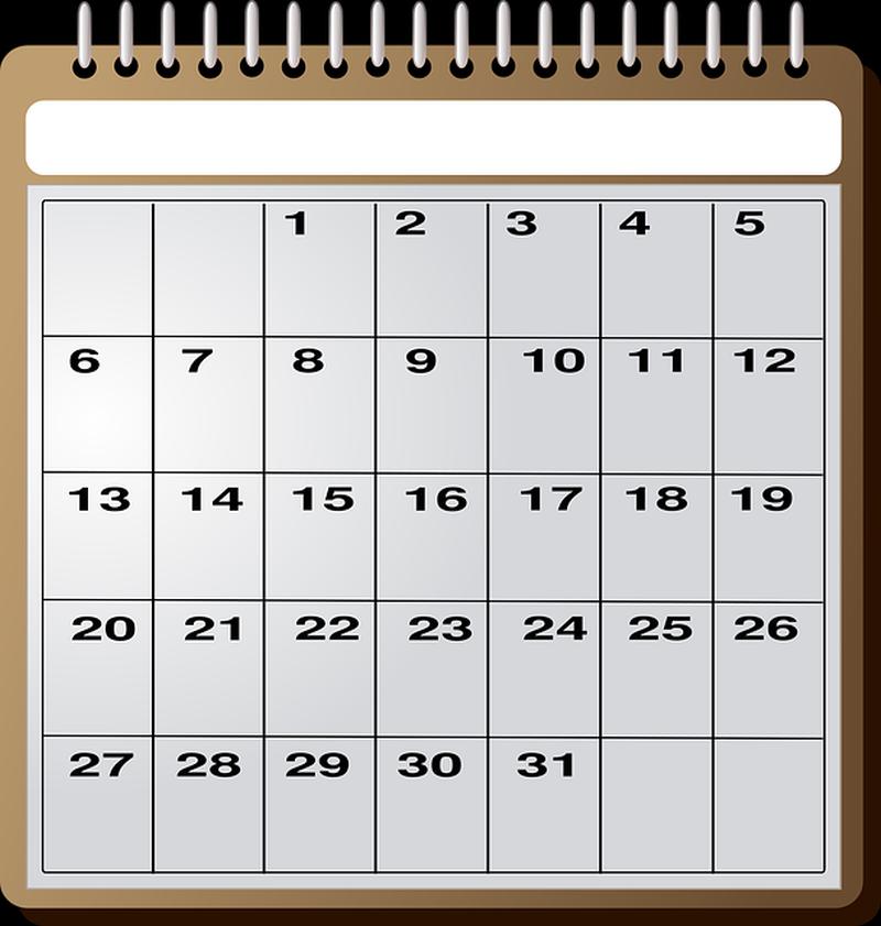 tisk-koledarja