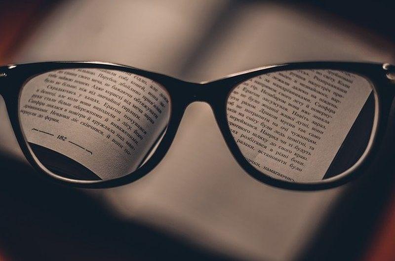 progresivna očala